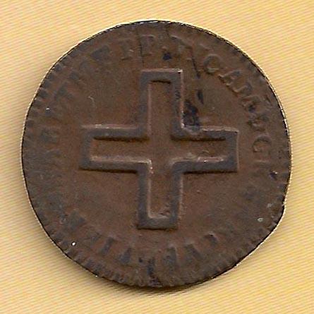 57fd3d5158 2 Denari 1796 - Numismatica Felsinea - monete antiche e moderne