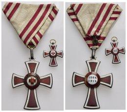 CROCE ROSSA - Croce al merito di ...
