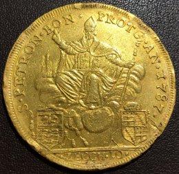 BOLOGNA - Pio VI (1775-1799) - 10 ...