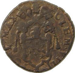 ROMA - Clemente VIII (1592-1605) - ...