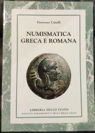 Numismatica Greca e Romana. Roma ...