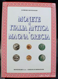 Monete di Italia Antica e ...