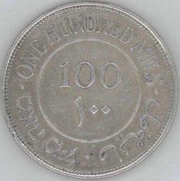 100 mils 1927