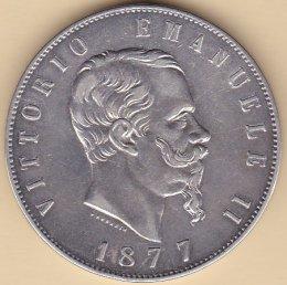 Vittorio Emanuele II Re d'Italia ...