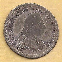 Carlo Emanuele III (1730-1773) 5 ...