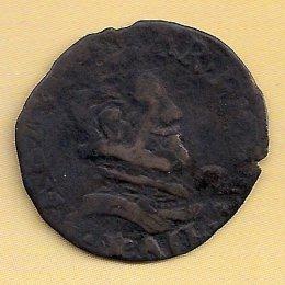 Carlo Emanuele I (1580-1630) Soldo ...