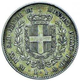 Vittorio Emanuele II (1849-1861) - ...