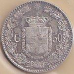 Umberto I (1878-1900) - ...